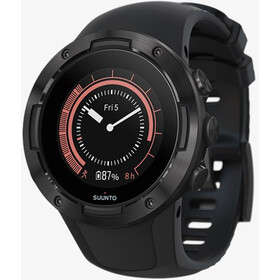 Suunto 5 GPS Sports Watch black